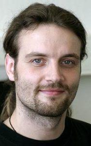 Kristian Franze